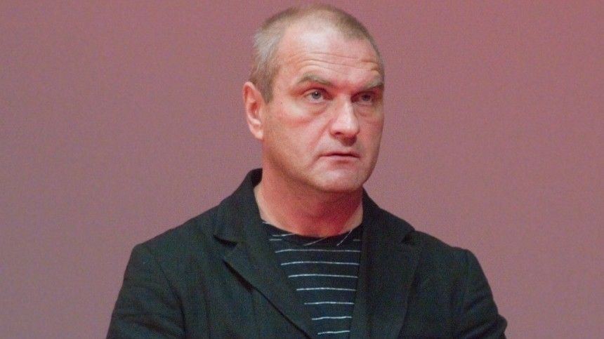 Актер Александр Балуев экстренно госпитализирован