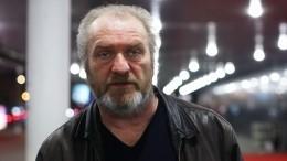 Представитель Александра Балуева раскрыла правду осостоянии актера