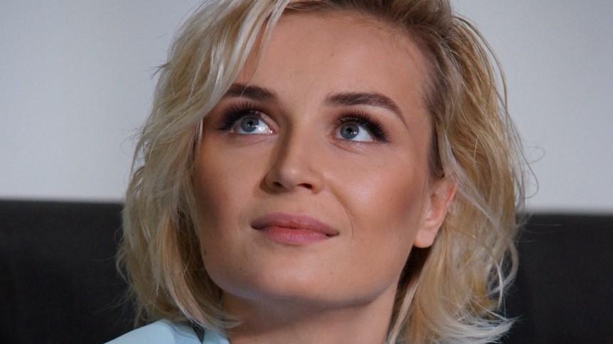 «Дахоть десять»: Полина Гагарина рассказала, сколько хочет иметь детей