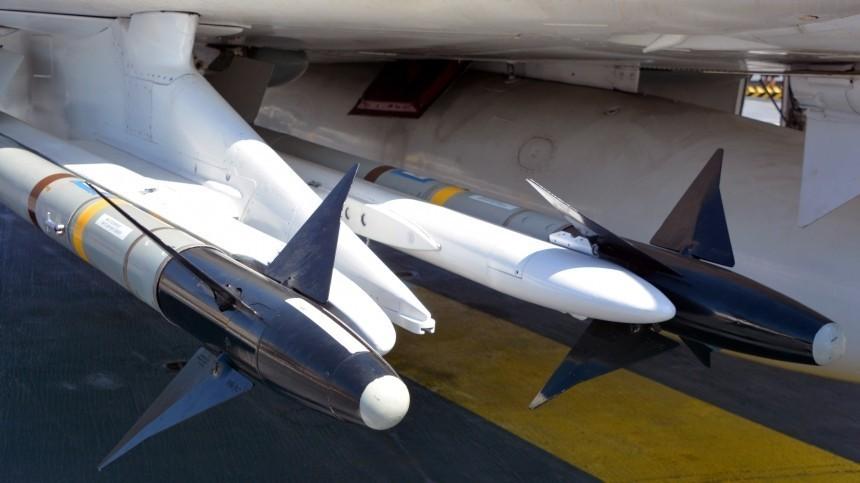 Посольство РФпредостерегло Пентагон размещать гиперзвуковые ракеты вЕвропе