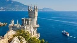 Порошенко пообещал «отобрать Крым» уРоссии загод