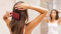 Какую связующую функцию между человеком иВселенной несут волосы?