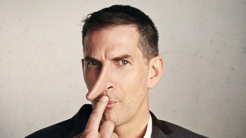 Что нос мужчины может рассказать оего характере?