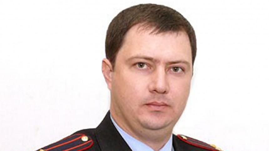 Задержан начальник УГИБДД поСтавропольскому краю