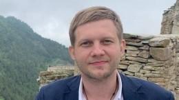 Трудное детство, развод ионкология: что скрывает Борис Корчевников