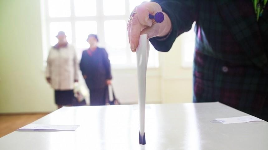 В«Единой России» призвали принять соглашение осанитарной безопасности навыборах