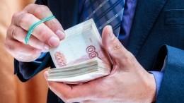 СКпоказал видео изособняка главы ставропольского ГИБДД, задержанного завзятки