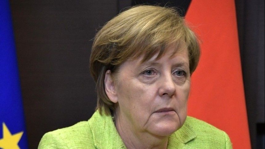 «Это катастрофа»: Политолог рассказал, как наводнение вГермании ударит поМеркель