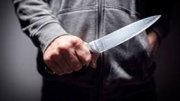 «Помогите, сестра умирает!»— годовалую девочку ранили ножом вПодмосковье