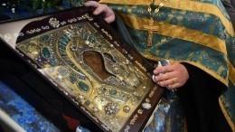 ВТатарстане освятят воссозданный собор Казанской иконы Божией Матери