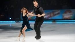 Почему шоу «Ледниковый период» чуть несвело сума Ольгу Кузьмину?