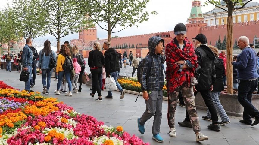 Готовьтесь: какая аномальная погода ждет жителей России после жары?