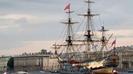Насайте Минобороны открыт раздел оГлавном военно-морском параде коДню ВМФ