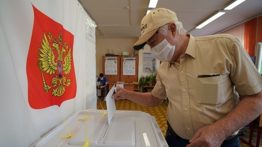 «Это двуличие»: ВЕРответили наотказ КПРФ отантиковидных мер навыборах