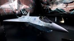 Какой «секрет» всебе несет название нового российского истребителя Checkmate?