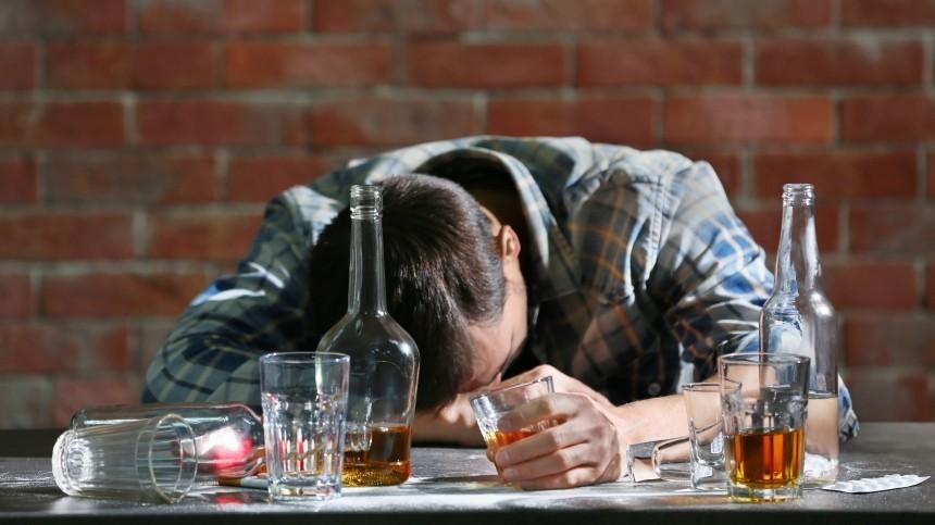 Обладатели каких имен чаще становятся алкоголиками?