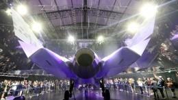 Почему новейший российский самолет-невидимка разозлил мировых конкурентов?