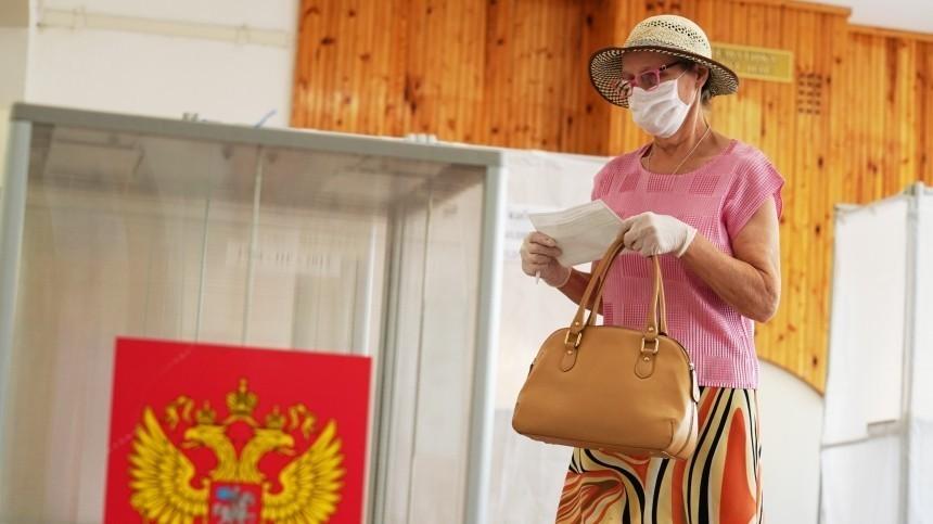 Общественная палата поддержала предложение ЕРочестных ибезопасных выборах