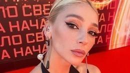 Ивлеева оправдалась заштрафы исобралась покупать новую машину