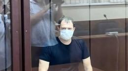 Главу ГИБДД Ставрополья доставили всуд