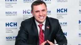 «Оставил 100 тысяч»: всети обсуждают кутеж депутата-коммуниста Бондаренко