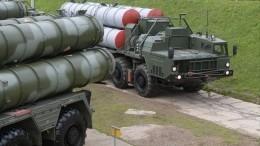 Войска ПВО Московской области отразили массированную атаку условного противника