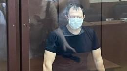 «Отвечаю навсе вопросы»: как прошел суд над начальником УГИБДД Ставрополья?