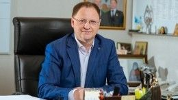 Главу департамента экономического развития Белгородской области сняли сдолжности