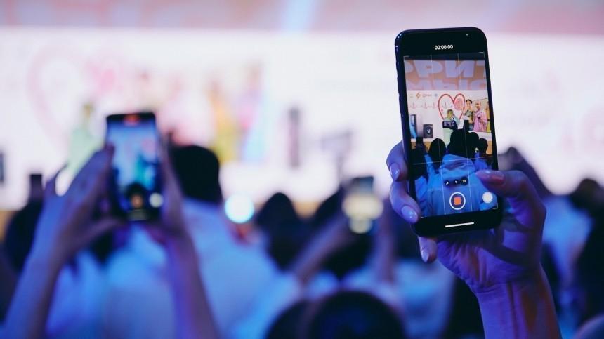 Третья смена молодежного форума «Территория смыслов» стартовала вПодмосковье