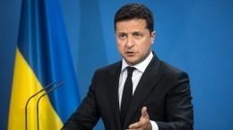 Суд вКиеве обязал возбудить дело овозможной госизмене Зеленского