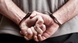 Восемь человек поподозрению вэкстремизме задержаны вСтаврополье