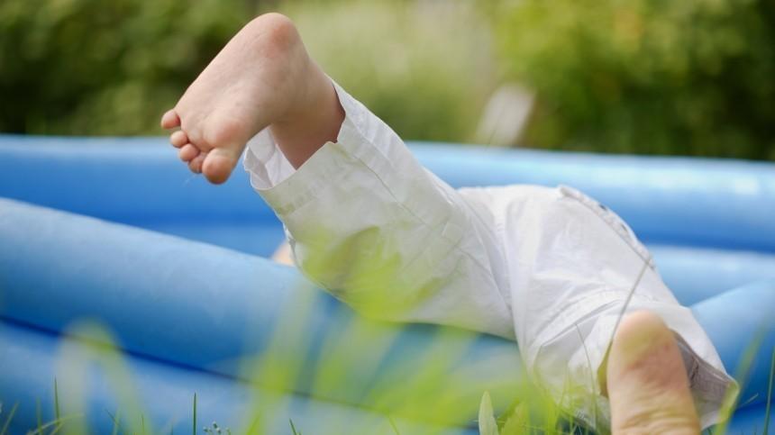 Цена вопроса: сколько стоит бассейн, из-за которого избили сына Стаса Пьехи?