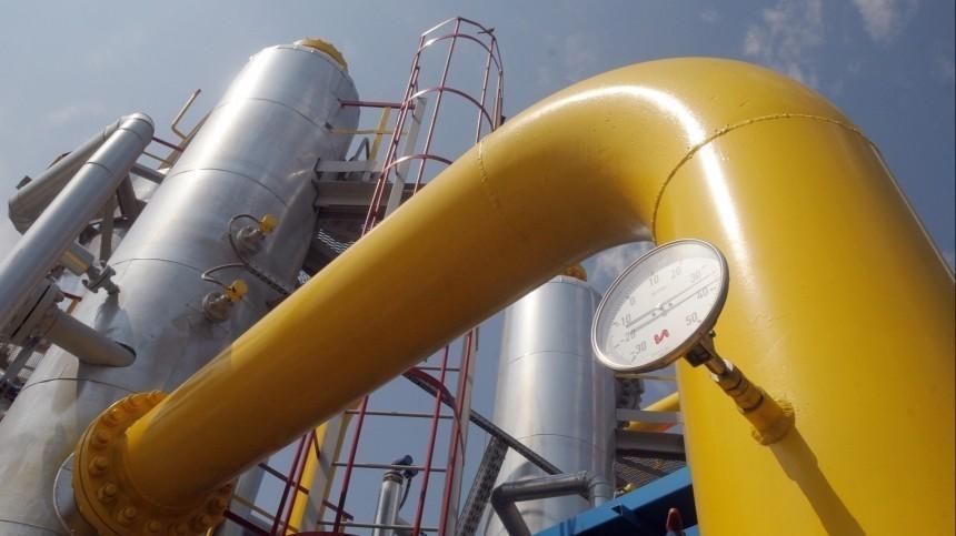 ВМИД РФоценили перспективы транзита газа через Украину вбудущем