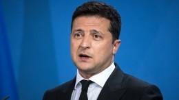 «Украину ждут большие перемены»: политолог оподозрении Зеленского вгосизмене