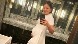 Стал известен пол будущего ребенка дочери Сергея Шойгу