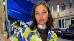 Алеся Кафельникова похвасталась точеной фигурой после родов— фото