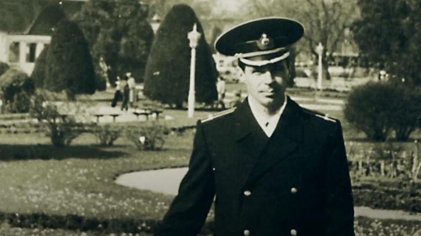 Умер легендарный контр-адмирал Богдашин, таранивший американский крейсер