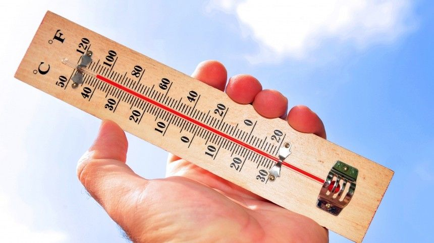 При какой температуре человек может умереть?
