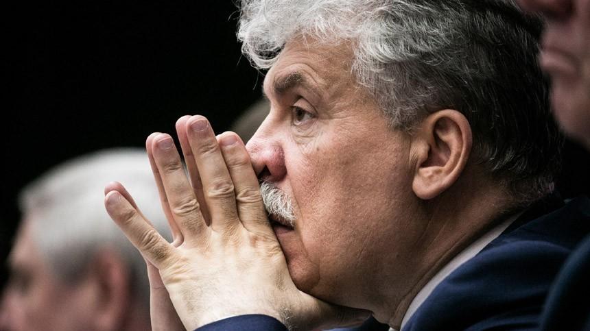 Адвокат экс-жены Грудинина заявил отайном офшоре бизнесмена