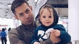 «Едем домой»: избитого сына Стаса Пьехи выписали избольницы