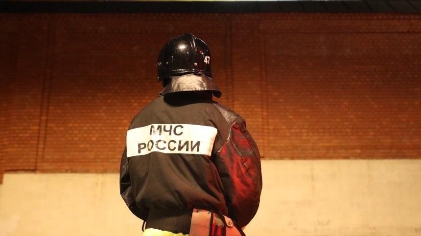 Взрыв газа произошел вОрловской области— фото