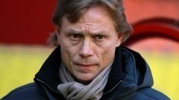 Чем известен новый тренер сборной РФпофутболу Валерий Карпин?
