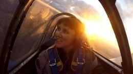 «Такой опытный инструктор!»— виновнали летчица вавиакатастрофе под Хабаровском?