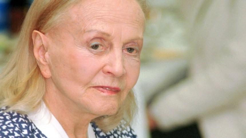 Спаситель изада: кто изачем насильно упрятал актрису Окуневскую втюрьму?