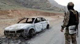 Награнице Киргизии иТаджикистана произошла перестрелка
