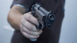 Смертельный выстрел замначальника уголовного розыска вСтаврополе попал навидео