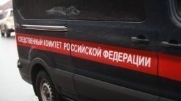Видео сместа расстрела замначальника уголовного розыска Ставрополья