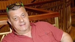 «Суждено умереть»: Рома Жуков ороковой судьбе основателя «Ласкового мая»