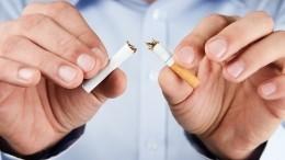 Врач дал советы, которые помогут бросить курить