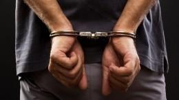 Задержанного заубийство замначальника угрозыска вСтаврополе привезли надопрос